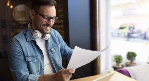 Cinco formas de mejorar tus textos. Leer en voz alta